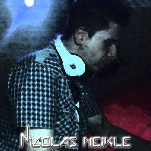 Nicolas Meikle - Where´s my Metropolis (David Guetta Vs Sak Noel RmX)