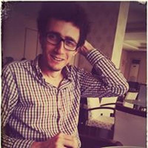 Abid Taher's avatar