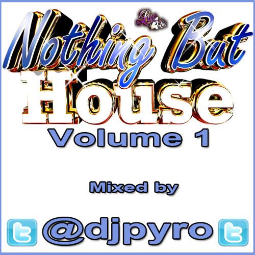 #NothingButHouse's avatar