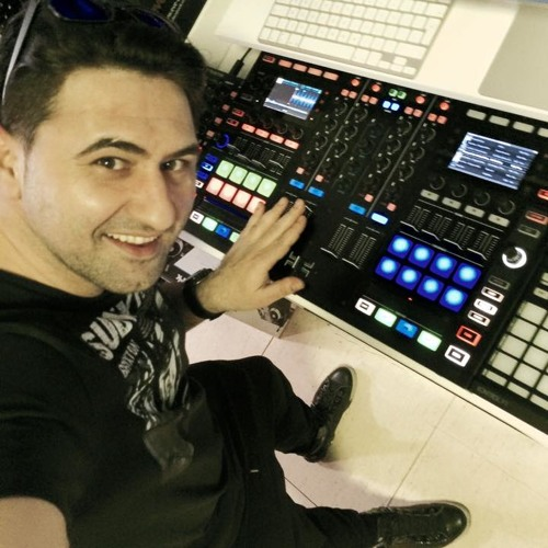 DJJungleOfficial's avatar