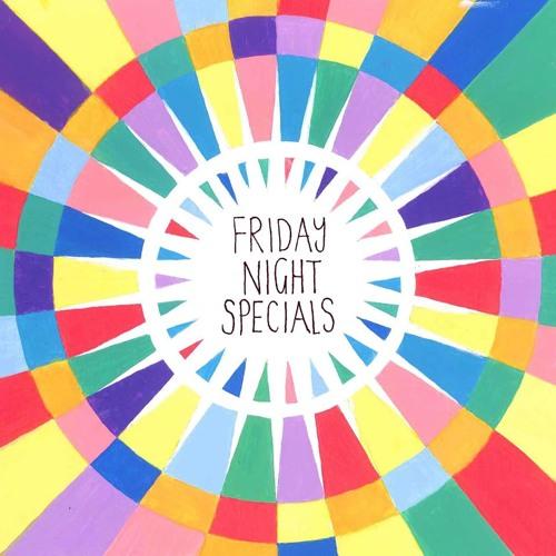 The Friday Night Specials's avatar