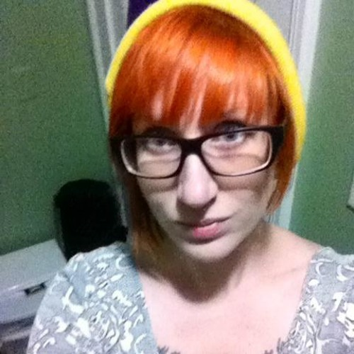 Jackie Cochran's avatar