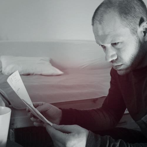 Andreas Egon Holzer's avatar