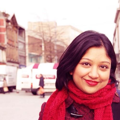 Tamanna Rahman's avatar