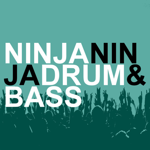 Ninja Ninja Drum & Bass's avatar