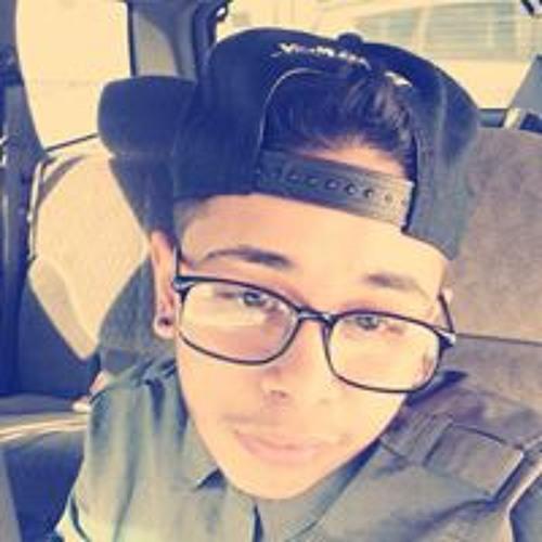 Orlando Alvarez's avatar