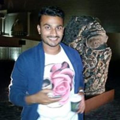 Sallu Salman Hussain's avatar