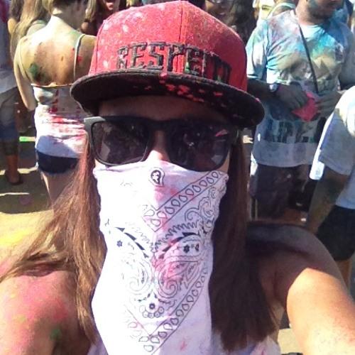 Angela Miranda's avatar