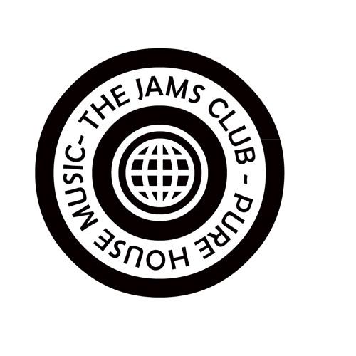 THE JAMS CLUB's avatar