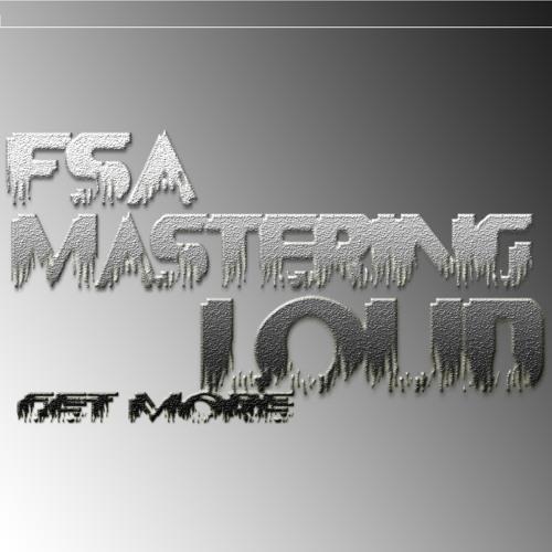 fsamastering's avatar