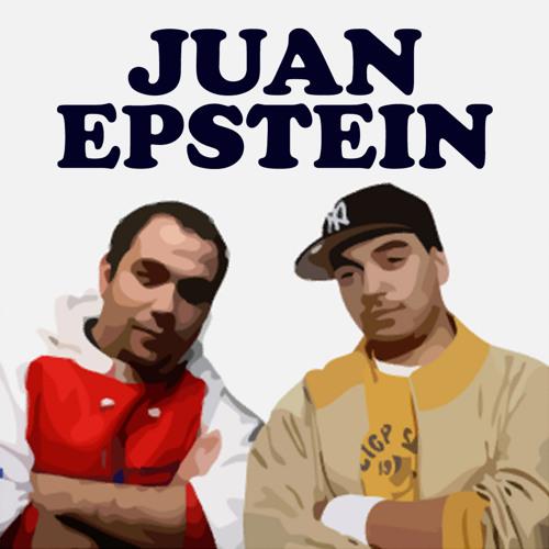 Juan Epstein's avatar