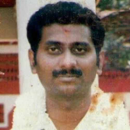 Ranjithnairpk's avatar