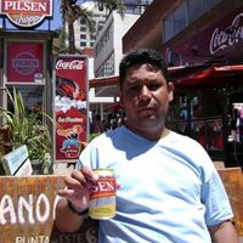 Christian Pinheiro's avatar