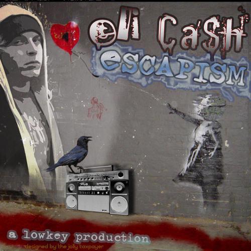 EliCash_LowKey's avatar
