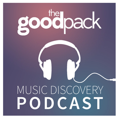Good Pack Music Podcast's avatar