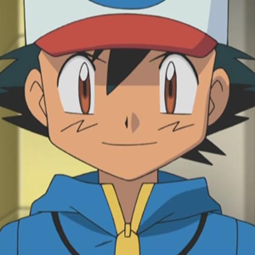 Yung Ketchum's avatar