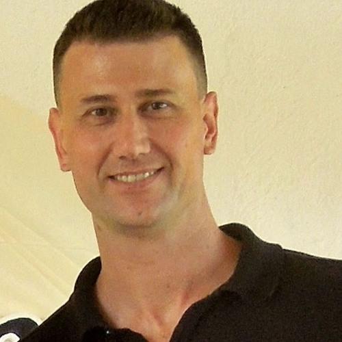 Neil Cass's avatar
