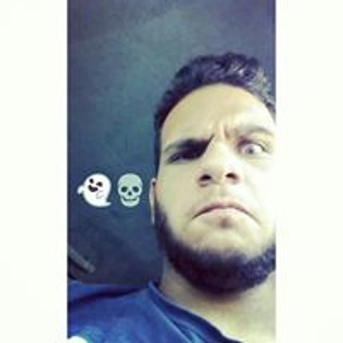 Nicolas Moreira's avatar