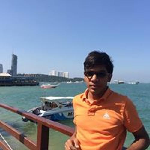 Lasith Jayatilake's avatar