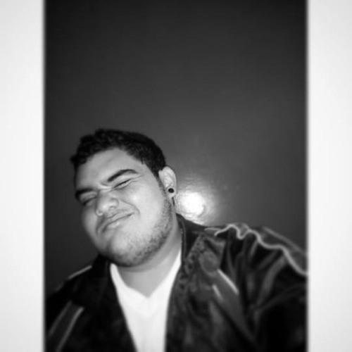 Milton Cabrera''s avatar