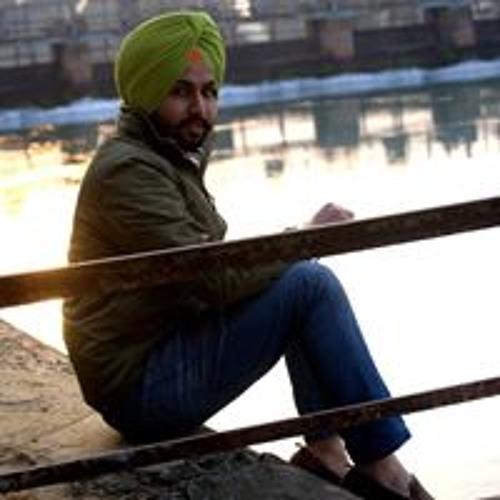 Parvir Thabal11's avatar