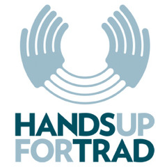 Hands Up for Trad