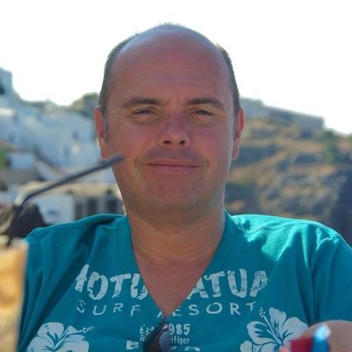 Gordon Desodt's avatar