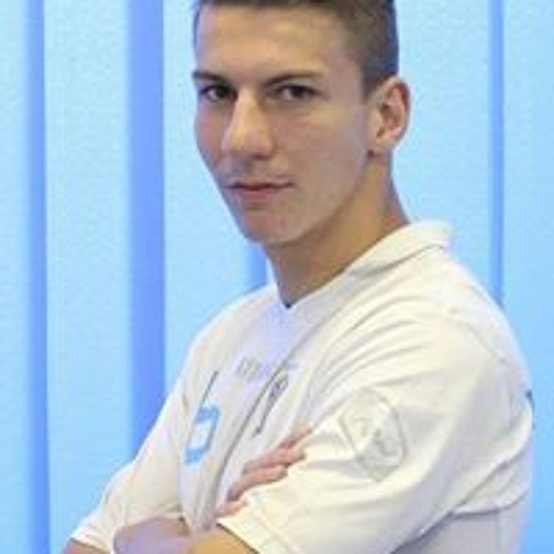 Lukáš Skoupý's avatar