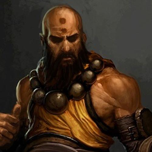 Hollowmonk's avatar
