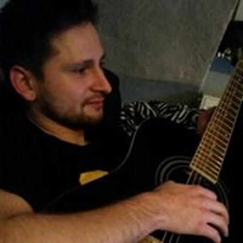 Makko Rekcewtrah's avatar