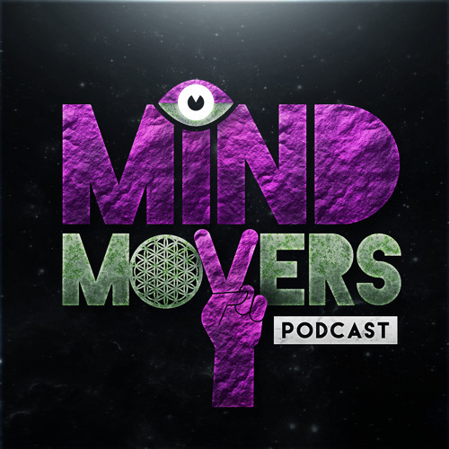 Mind Movers Podcast's avatar