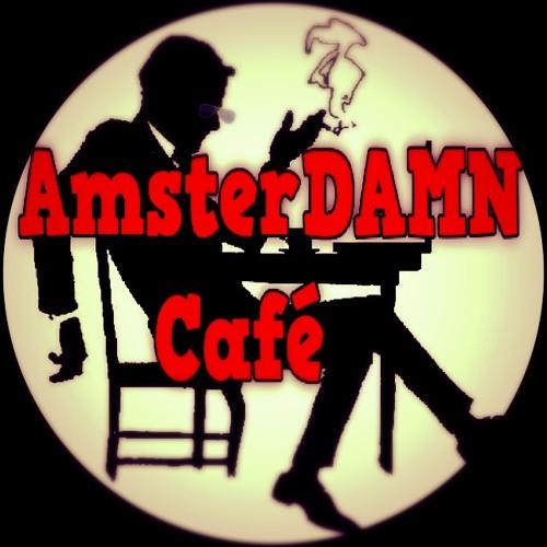 AmsterDAMN Café's avatar
