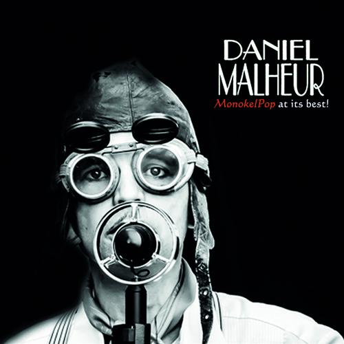 Daniel Malheur's avatar