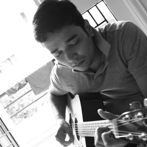 Zehanaseeb from the movie Hasee toh Phasee. Beautiful song on my acoustic guitar.