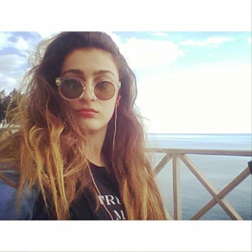 Elif Aykan's avatar