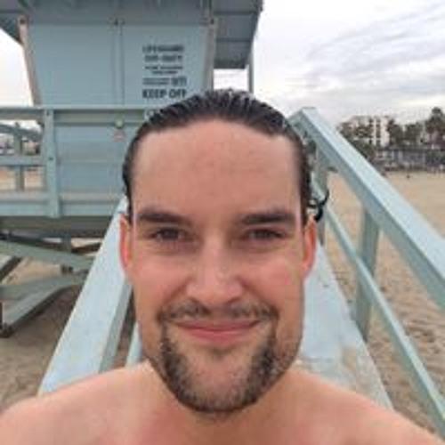 Sjoerd Lycklama's avatar