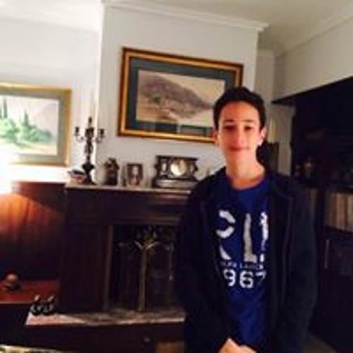 Alexandre Ben Ahmed's avatar