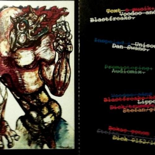 Voodoo & The Blastfreaks's avatar