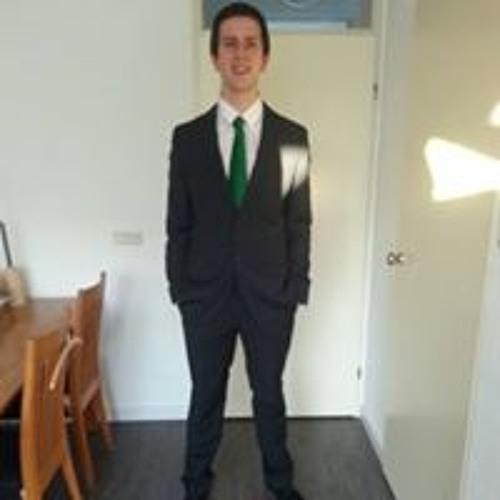 Joost Sanderink's avatar