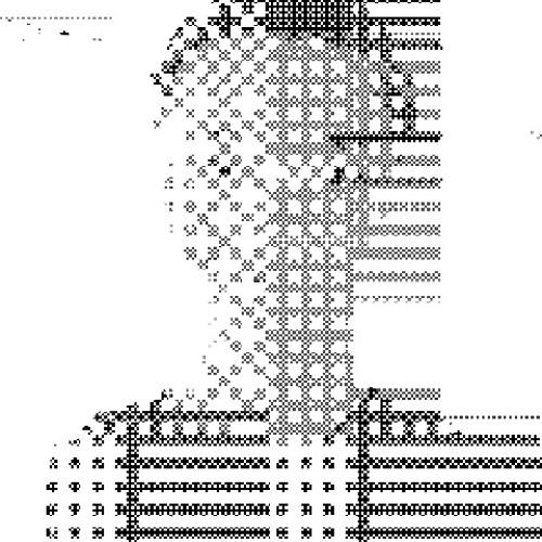 dot matrix goon's avatar