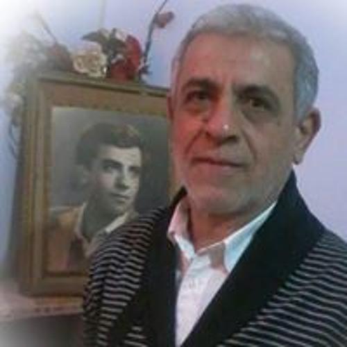 Mahammad Ali's avatar