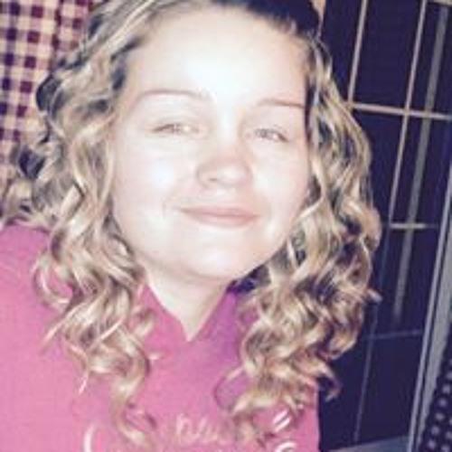 Samantha Rae Cook's avatar