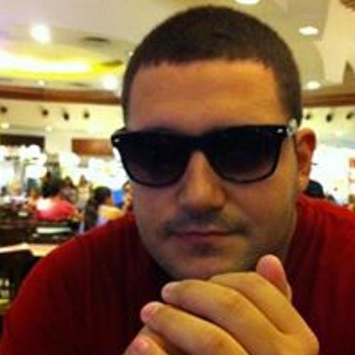 Carlos Tondim's avatar
