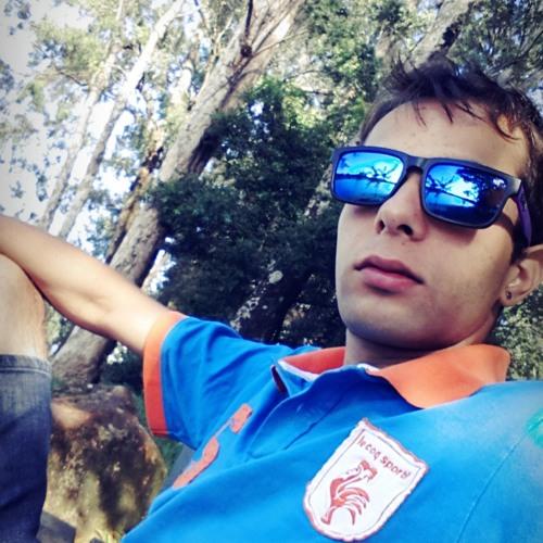 ૐ Adrian Fidelis ૐ's avatar