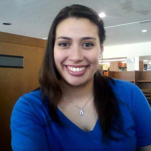 Leticia Valencia's avatar