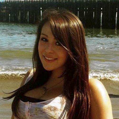 Angie Deguzman's avatar