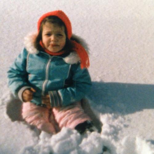 Þórdís Nadia Semichat's avatar