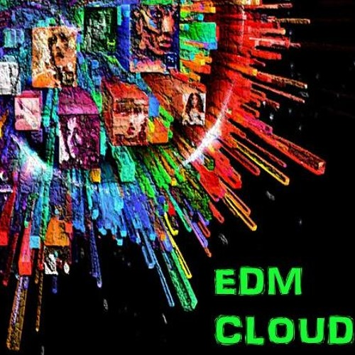 The EDM Cloud's avatar