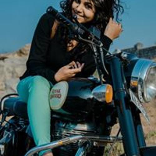 K Arpitha Acharya's avatar