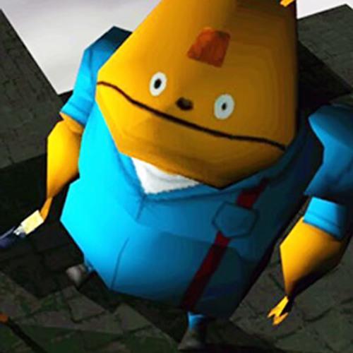 Mr.M's avatar